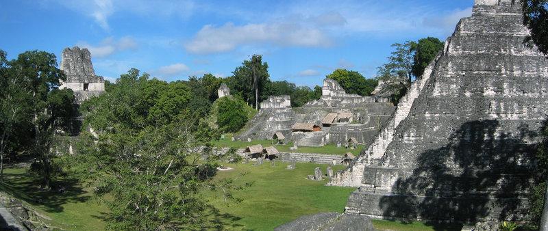 Tikal_Centre_Kodak_Moment