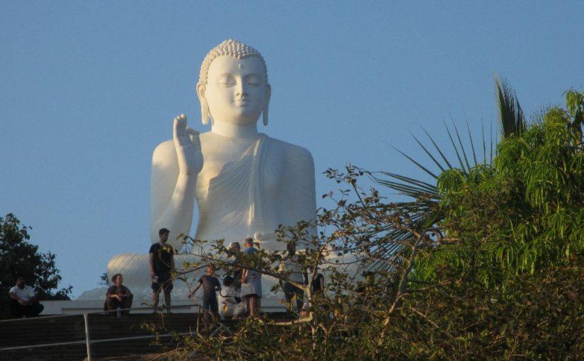 Anuradhapura and Mihintale